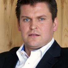 This picture showsBjörn Voß