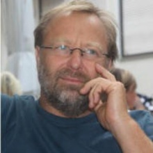 This picture showsMartin Siemann-Herzberg